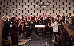 Le Madrigal de Nîmes & Ensemble Colla Parte dirigés par Muriel Burst - IMBF2298 (6franc6) Tags: 6franc6 30 2018 choeur chorale collaparte concert gard juin languedoc madrigal madrigaldenîmes musique occitanie orchestre soliste