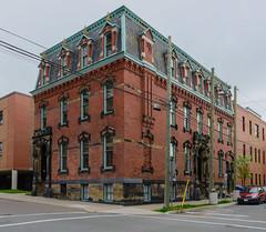 159 Princess (rickmacewen) Tags: heritagearchitecture architecture saintjohn newbrunswick building canada