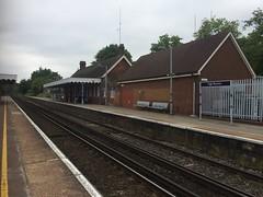 180607 HighBrooms (12) (Transrail) Tags: highbrooms station southeastern kent railway train