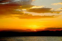 Korfu erwacht (michaelschneider17) Tags: sonnenaufgang griechenland reisen ferien kultur natur