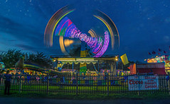 Fireman's Carnival (JMS2) Tags: lights rides carnival night bluehour fun summer amusements recreation mamaroneck
