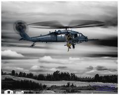 Alaska Air National Guard HH-60G Pave Hawk Hositing Up 2 Heroes (AvgeekJoe) Tags: 176thwing 2018arcticthunderopenhouse 210rqs 210thrqs 210threscuesquadron 210threscuesquadronalaskaairnationalguard 9226467 airnationalguard alaska alaskaairnationalguard alaskaairnationalguard176thwing anchorage arcticthunder arcticthunderopenhouse d5300 dslr hh60 hh60pavehawk hh60g hh60gpavehawk helicopter jber jointbaseelmendorfrichardson nikon nikond5300 selectivedesaturation sikorskyhh60 sikorskyhh60g sikorskyhh60gpavehawk usairforce usa usaf aircraft aviation chopper combataircraft militaryaviation