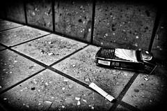 Street Fragments #391 - FUKUOKA Day and Night (Yoshi T. (kagirohi)) Tags: japan japanese blackwhite bw street streetphotograph streetphotography alley fragment urban city cityscape snapshot ricoh gr ricohgr 日本 福岡 白黒 モノクローム モノクロ 路上 ストリート ストリートフォト 都市 風景 都市風景 スナップ スナップ写真 リコー 断片 blackandwhite monochrome depthoffield fukuoka