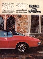 1972 HQ Holden Monaro LS Coupe Page 2 Aussie Original Magazine Advertisement (Darren Marlow) Tags: 1 2 7 9 19 72 1972 h q hq holden m monaro ls c coupe car cool collectible collectors classic a automobile v vehicle g gm general motors aussie australian australia 70s