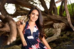 Miriam Elizabeth @ Ko'Olina 03 (JUNEAU BISCUITS) Tags: portrait portraiture model femalemodel latino hawaii hawaiiphotographer nikon nikond810 beauty glamor