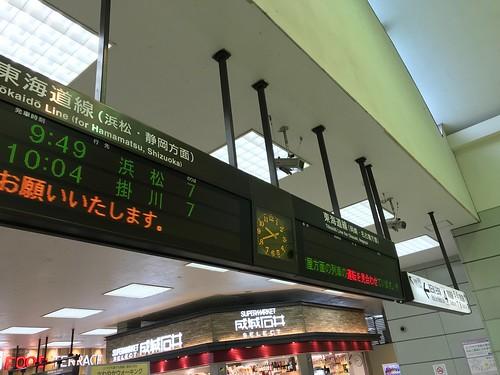 大阪地震 画像12