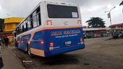 Nadi General Bus - Fiji (Karunesh.Naidu) Tags: hino bus fijibus island transport travel