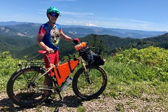 IMG_0798 (Doug Goodenough) Tags: bicycle bike cycle pedals spokes rpod camping oregon washington campground ripplebrook rain forest gravel grinding 2018 18 june drg531 drg53118 drg53118p drg53118ppnw