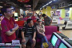 DSC_7184 (earthdog) Tags: 2018 needstags needstitle nikon d5600 nikond5600 18300mmf3563 travel businesstravel taipei taiwan work bowling e7play