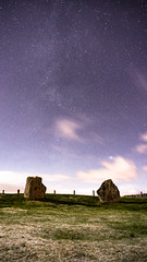 East Aquorthies Stone Circle (alexrthomson) Tags: stone circle stonecircle scotland scottishhistory scottish picts pictish pict astrophotography astro astrophotographer standing stones standingstones milkyway milky way