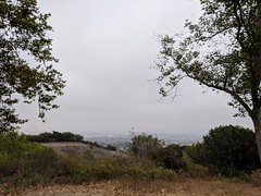 21,988 (joeginder) Tags: jrglongbeach friendshippark fog harbor sanpedro hiking cailfornia