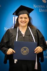 Graduation-21 (National American University) Tags: national american university rapid city south dakota 2018 graduation college military studies henleyputnam