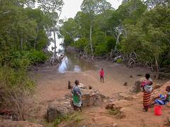 Watamu - Kenya 2003 (wietsej) Tags: watamu kenya 2003 people landscape nikon coolpix 4500 river