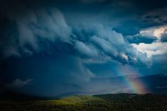 Orage (Olivier Dégun) Tags: labouilladisse provencealpescôtedazur eos700d raw nuage lightroom paysage paca france lanscape marseille canon ciel bouchesdurhône nature