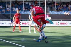 P6260373 (roel.ubels) Tags: hockey fieldhockey champions trophy nederland oranje holland pakistan spanje spain argentina argentinië sport topsport belgië belgium 2018 breda