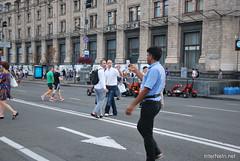 Київ, Хрещатик Ukraine InterNetri 025