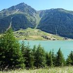 20180623 04 -  Lago di Resia - Reschensee thumbnail