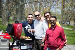 (Dikshit Soni) Tags: barbecue darlingtonprovincialpark darlington sunny summers outdoor friends dikshitsoni