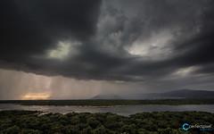Teco_180524_6143 (tefocoto) Tags: clouds embalse españa madrid nubes pablosaltoweis primavera reservoir spain spring storm teco tormenta valmayor landscape nature paisaje