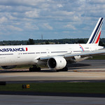 F-GZNP - Air France Boeing 777-300ER thumbnail
