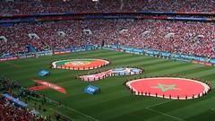 World Cup 2018: Portugal vs Morocco in Moscow (Luzhniki Stadium, Москва) (Peter Hutchins) Tags: worldcup2018 russia fifa worldcup moscow portugal vs morocco luzhnikistadium москва cristiano ronaldo cristianoronaldo