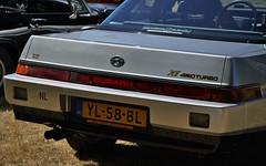 (Uno100) Tags: subaru awd xt all wheel drive turbo silver 2018 apeldoorn