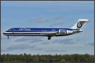 N936AT AirTran Airways