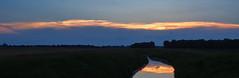 Clinton County Drain (nelhiebelv) Tags: clintoncounty drain bauerroad farms