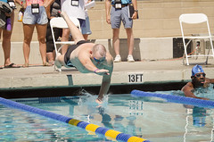 SONC SummerGames18 Tony Contini Photography_1332 (Special Olympics Northern California) Tags: 2018 summergames swimmer athlete water maleathlete swimming dive specialolympics