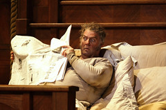 Your Reaction: What did you think of Verdi's <em>Falstaff</em> 2018?