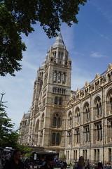 Natural History Museum, Alfred Waterhouse (Architect), Cromwell Road, South Kensington, SW7, London (1) (f1jherbert) Tags: sonya68 sonyalpha68 alpha68 sony alpha 68 a68 sonyilca68 sony68 sonyilca ilca68 ilca sonyslt68 sonyslt slt68 slt londonengland londongreatbritain londongb londonunitedkingdom londonuk greatbritain unitedkingdom uk united kingdom gb great britain naturalhistorymuseumcromwellroadsouthkensingtonlondon naturalhistorymuseum cromwellroad southkensington sw7 natural history museum cromwell road south kensingto london