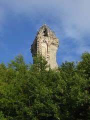 National Wallace Monument, Stirling (luckypenguin) Tags: scotland stirling nationalwallacemonument wallacemonument williamwallace monument