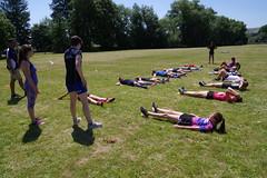 Women's Rugby Taster Session at Lewes RFC - 30 June 2018 (Brighthelmstone10) Tags: lewes lewesrugbyclub lewesrugbyfootballclub stanleyturner stanleyturnerrecreationground stanleyturnerground eastsussex sussex rugbyunion rugby rugbyfootball rugger womensrugby ladiesrugby smcpda1650mmf28edalifsdm pentax pentaxk3 pentaxk3ii