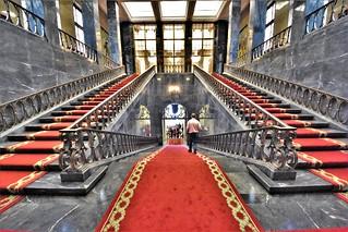 Câmara Municipal do Porto - PORTUGAL