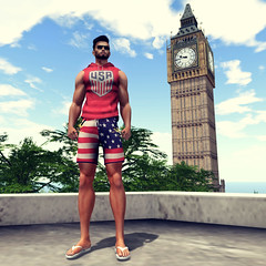 Independence Day (Willowdarkshadow Resident) Tags: kalback tmd chucks dufaux volthair zoom
