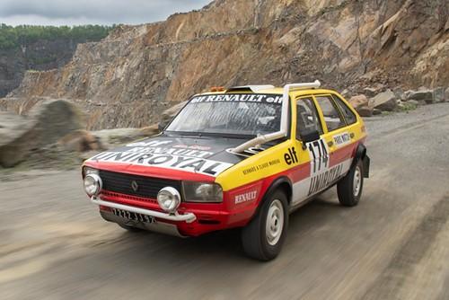 One of the highlights of Paris-Dakar history.