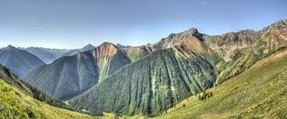 Ophir hike_Panorama1