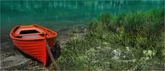 Lago D'Idro - Boat (Armando Domenico Ferrari) Tags: samsungs6edge armandodomenicoferrari armandodomenicoferrarifotografo armandodomenicoferrariphotographer armandoferrarifotografo istrice1 adf italy italia italie italien brescia photoshop tag lagodidro crone lakeidro idrosee idromeer boat barca lake
