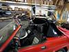 Scimitar GTE SS1/SS2/Sabre Verdeck 1984-1995 Montage