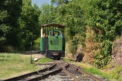 D71_2825A (vkalivoda) Tags: bn30u azor vihorlatsnina railroad zbýšovubrna úzkokolejka 600mm train narrowgauge locomotive