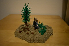 Hurtgen (Captain-Brick) Tags: lego citizenbrick legoww2 hurtgen brickarms worldwarbrick