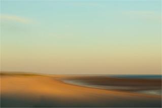 summer - sea - serenity........Sylt/North Sea