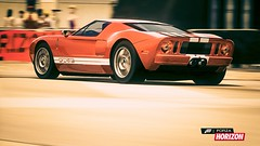 Ford GT (polyneutron) Tags: photography ford supercar horizon motion blur xbox360