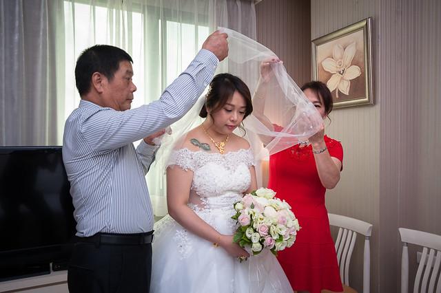 暉智&于倩-台南婚禮記錄-175