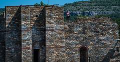 2018 - Bulgaria - Veliko Târnovo - Tsaravets Fortress - 4 of 6 (Ted's photos - For Me & You) Tags: 2018 bulgaria cropped nikon nikond750 nikonfx tedmcgrath tedsphotos vignetting tsaravetsfortress tsaravetsfortressvelikotarnovo photographer velikotârnovo velikotârnovobulgaria velikotarnovobulgaria veliko târnovo trasavets fortress