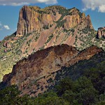 It Was Good Seeing Casa Grande Peak Again! (Big Bend National Park) thumbnail