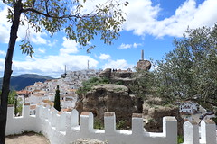 Comares Andalucia (40) (Ron Theunissen) Tags: comares town dorp berg andalusië andalucia spanje spain espagna malaga axarquia balcon de la costa del sol wit dorpje pueblo blanco white hoog moutain high