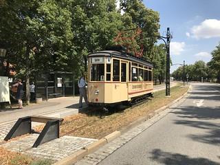 Straßenbahn Naumburg