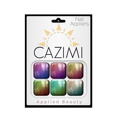 Summer Love Nails Gift! (Dima Plessis - { C A Z I M I }) Tags: cazimi sl second life nail nails polish applier appliers maitreya belleza omega slink cosmetic fair gift free freebie