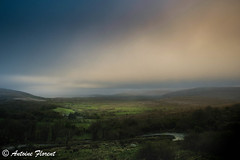 Wild Atlantic Way (antoine_florent) Tags: connemara ireland irlande landscape paysage galway hill corkscrew
